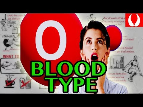 Interesting Facts about Blood Type O | General guide for blood type O's