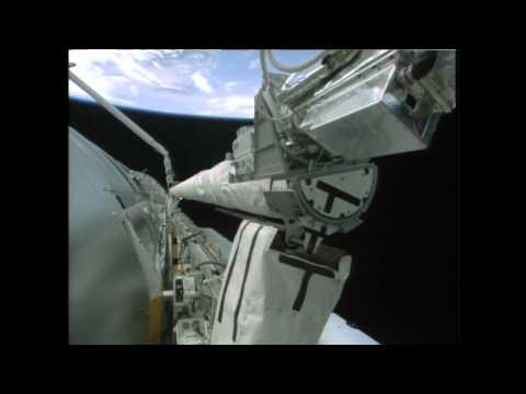 STS-135 Daily Mission Recap - Flight Day 2