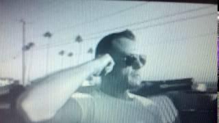 Tiziano Ferro - Potremmo Ritornare (Backstage On The Beach Video)