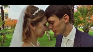 Свадьба в Сочи. Наша свадьба - A&A.