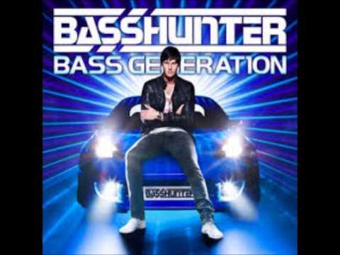 Basshunter: Bass Generation Full Album