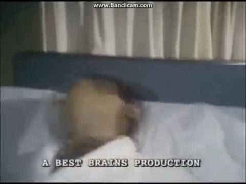 Best Brains Productions 19902014 Its   Night