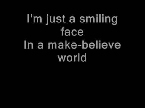 Alexz Johnson-Who am I fooling with lyrics