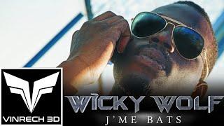 WICKY WOLF - J'me bats (TEASER) 4K