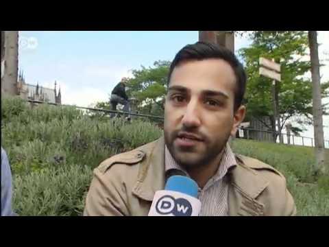 Iranische Rapper