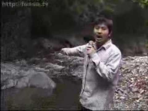 完全ドキュメント『実録河童伝説』 第二話 - YouTube