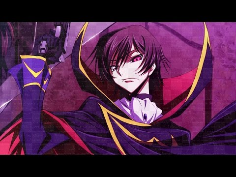 Code Geass Lelouch  R2 OST 08-Across The Borderline
