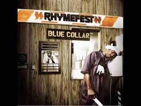 Rhymefest - Fever (Instrumental)