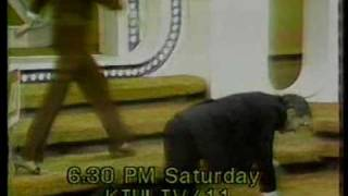 Match Game PM TV promo 1980