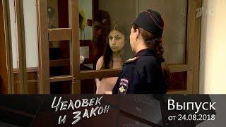 Человек и закон - Выпуск от 24.08.2018