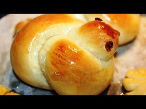 Как испечь жаворонки ? Как приготовить тесто для жаворонков?