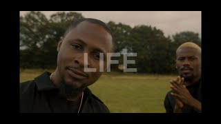 Slimmz - LIFE (ft. Ycee & Del B) - [Official Music Video]