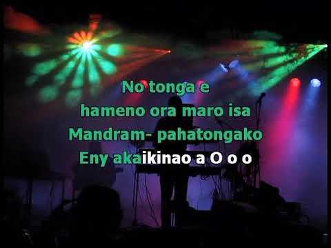karaoke gasy vaovao