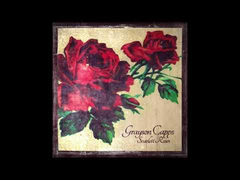 Grayson Capps | Scarlett Roses