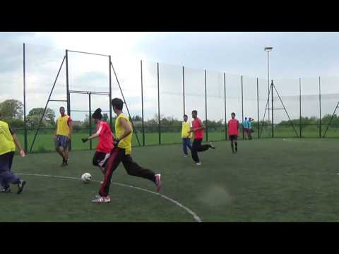 Gateway College - Main Game (2)