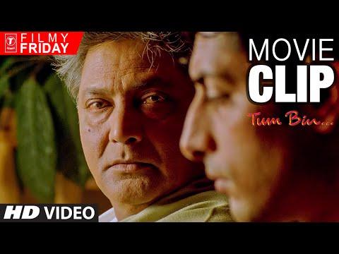 Shekhar's Confession | TUM BIN Movie Clips - 02 | Priyanshu Chatterjee, Vikram Gokhale | T-Series