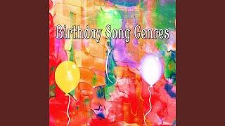 Happy Birthday Instrumental