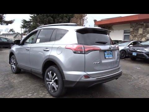 2018 Toyota RAV4 Bay Area, Oakland, San Francisco, Berkeley, Alameda, CA 221251