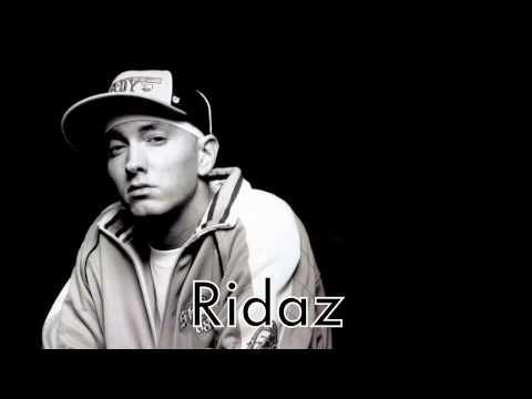 Eminem: Ridaz [Prod. By Dr. Dre And Mark Batson]