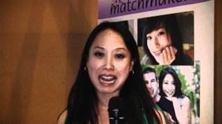 Asian Women & Western Men Speed Dating March 17, 2012