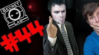 SCP Secret Laboratory #44 Bladii jest zdrajcą! (z: Betatesterami i Ekipą)