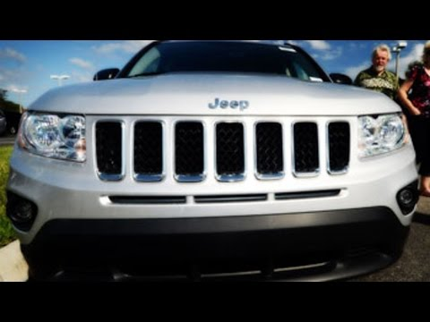 Jeep Must Become FCA's Largest Brand, Marchionne Says