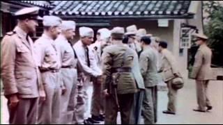 Secrets Of War, Deadly Intelligence 01 Mao