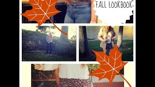 Fall LookBook / 2014 Thumbnail