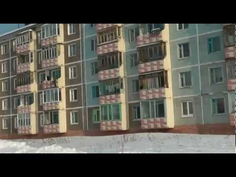 Уголок России - Североонежск