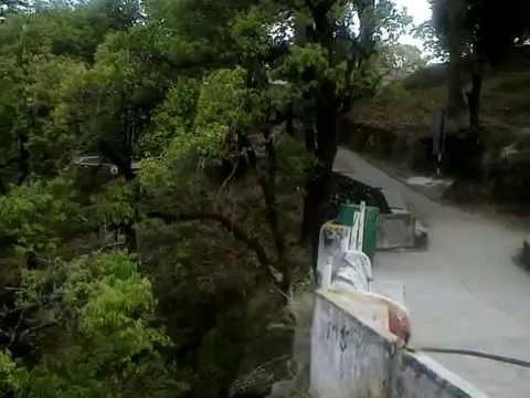 At Tip N Top point Lansdowne , Garhwal , Uttarakhand