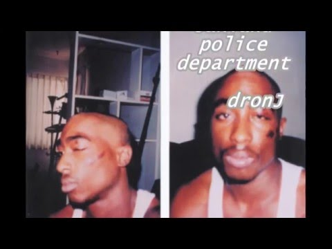 "2Pac describes the incident of him being brutalized and arrested by the police to Bay Area radio personality Davey D; he talks about the ""Trapped"" music video and how it came out before the incident"