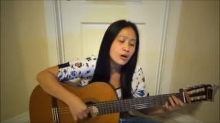 Tình Nghèo Có Nhau   guitar cover lục bình tím