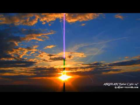 "AKSHAN ""Solar Cycle 24"" (Altar Records)"