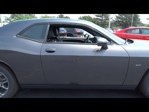 2017 Dodge Challenger Lansing, Matteson, Chicagoland, Northwest Indiana, Tinley Park, IL D170969