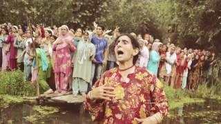 Kashmir unrest 2016 heart touching story
