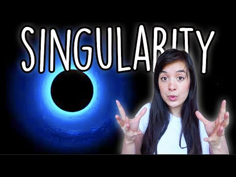 What is a Singularity, Exactly?