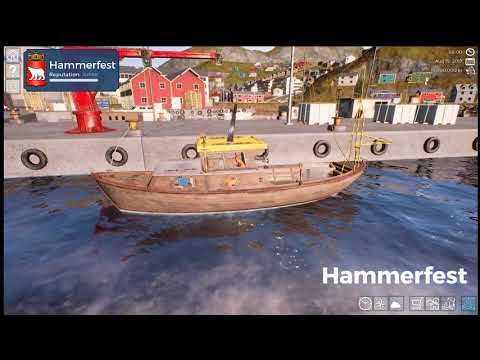 How to Unlock All Boats / Cheat In - Fishing: Barents Sea