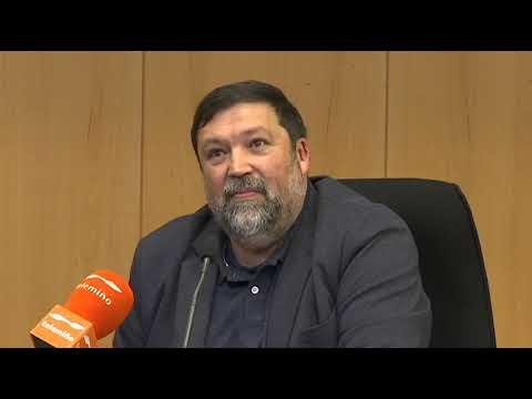 Conferencia Francisco Caamaño  40 aniversario de la Constitución 19 2 19
