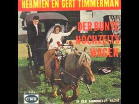 Gert & Hermien Timmerman In der Mondhelle Nacht