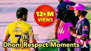 DHONI ULTIMATE LIKE A BOSS COMPILATION 2018 - 8 MINUTES OF AWESOMENESS -TK TV