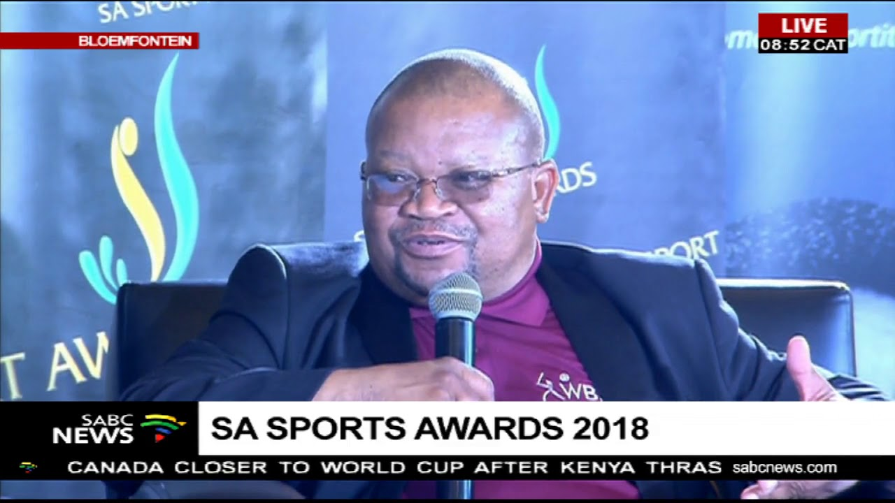 South Africa Sports Awards 2018