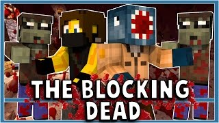 Squiddy Sundays! - ZOMBIES EVERYWHERE! - The Blocking Dead