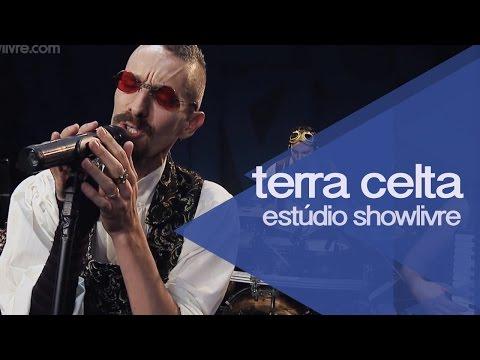 """Gaya"" - Terra Celta no Estúdio Showlivre 2015"