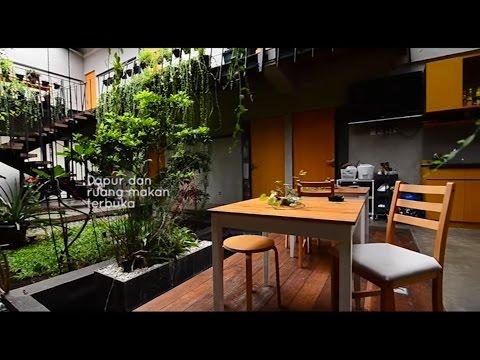 Dream House by Bintang Home: Rumah Beranda (Boarding House with Garden) by sigit.kusumawijaya