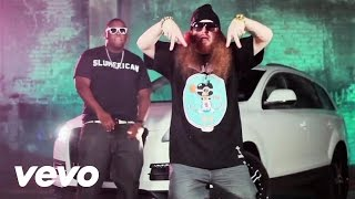 Big Hud - I Ride Dirty (feat. Rittz) ft. Rittz