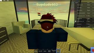 ROBLOX FlySmile Hotel And Resorts Review