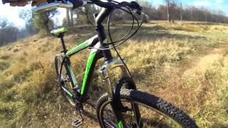 Велосипед Formula Atlant, видео, обзор, купить цена, отзывы(, 2015-05-18T16:24:00.000Z)
