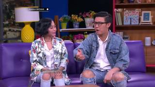 Video Cerita Seru Rinni dan Jevin Setelah Menikah download MP3, 3GP, MP4, WEBM, AVI, FLV September 2018