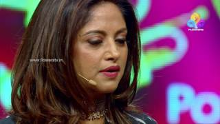 Comedy Super Nite - 2 with Nadhiya Moidu │Flowers│CSN# 204 ( Part 01)