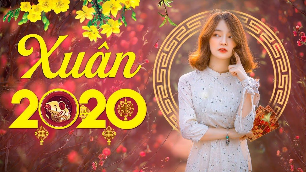 LK Chúc Mừng Năm Mới - Chúc Tết | Nhạc Xuân 2020 Hay Nhất | Liên Khúc Nhạc Tết Canh Tý 2020